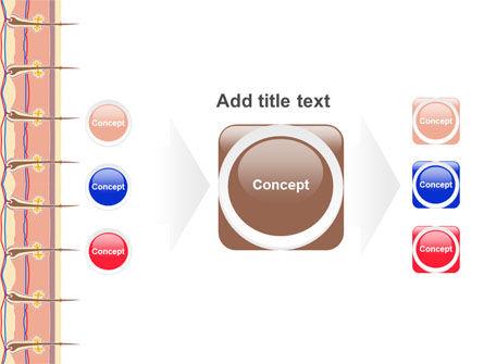 Skin PowerPoint Template Slide 17