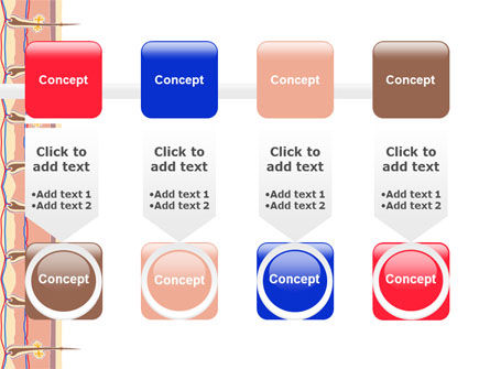 Skin PowerPoint Template Slide 18