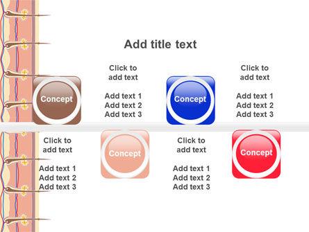 Skin PowerPoint Template Slide 19