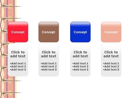 Skin PowerPoint Template Slide 5