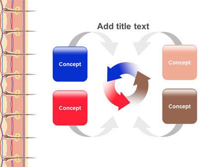 Skin PowerPoint Template Slide 6