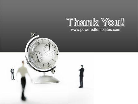 World Time PowerPoint Template Slide 20