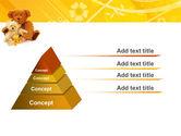 Teddy Bear PowerPoint Template#4