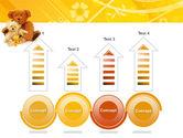 Teddy Bear PowerPoint Template#7