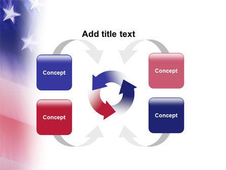 Martin Luther Speech PowerPoint Template Slide 6