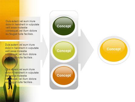 Digital Fortress PowerPoint Template Slide 11