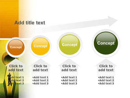 Digital Fortress PowerPoint Template Slide 13