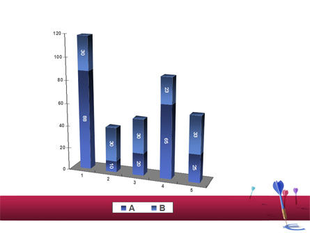 Financial Results PowerPoint Template Slide 17