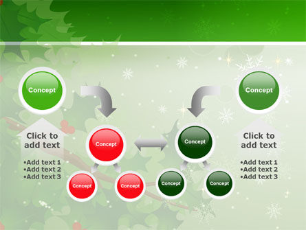 Hemlock PowerPoint Template Slide 19