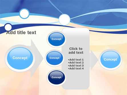 World Business PowerPoint Template Slide 17