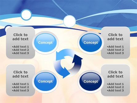 World Business PowerPoint Template Slide 9
