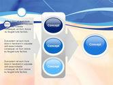World Business PowerPoint Template#11