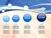 World Business PowerPoint Template#13