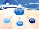 World Business PowerPoint Template#4