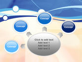 World Business PowerPoint Template#7