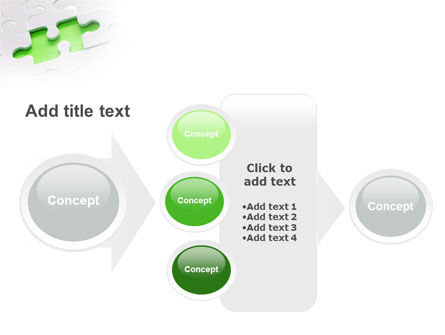 Part of the Whole PowerPoint Template Slide 17