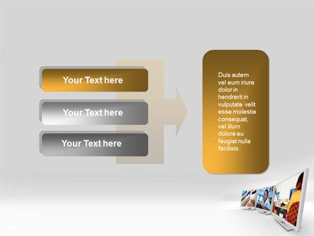 Computer Education In School PowerPoint Template Slide 11