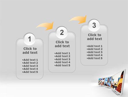 Computer Education In School PowerPoint Template Slide 14