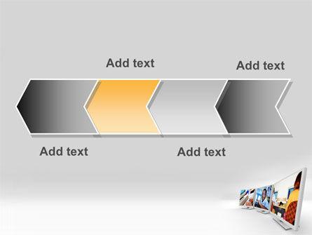 Computer Education In School PowerPoint Template Slide 16