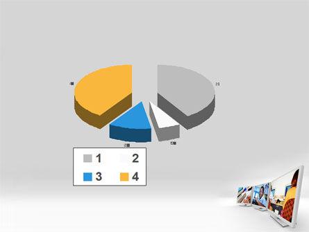 Computer Education In School PowerPoint Template Slide 17