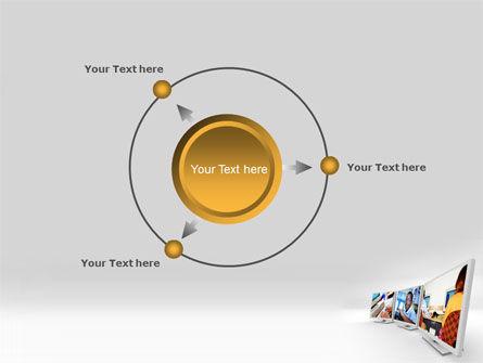 Computer Education In School PowerPoint Template Slide 7