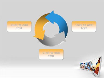 Computer Education In School PowerPoint Template Slide 9