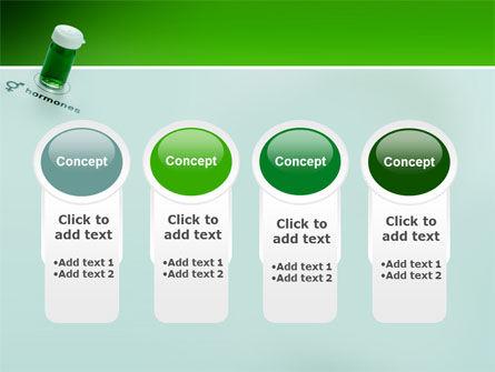 Hormones PowerPoint Template Slide 5
