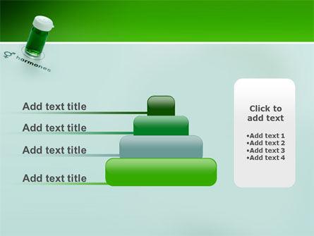 Hormones PowerPoint Template Slide 8