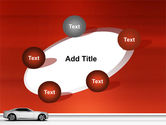 Supercar PowerPoint Template#14