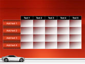 Supercar PowerPoint Template#15
