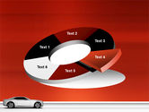 Supercar PowerPoint Template#19