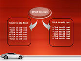 Supercar PowerPoint Template#4
