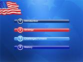 Primaries PowerPoint Template#3