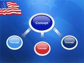 Primaries PowerPoint Template#4