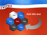 Vote PowerPoint Template#11