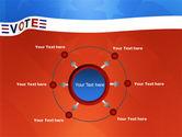 Vote PowerPoint Template#7