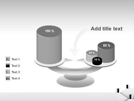 Open Doors And Stairwells PowerPoint Template Slide 10