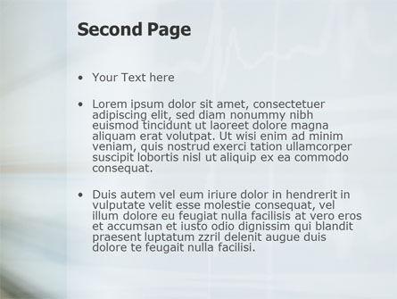 Resuscitation Department PowerPoint Template, Slide 2, 02944, Medical — PoweredTemplate.com