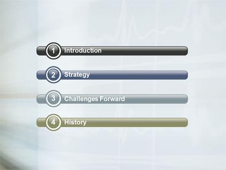 Resuscitation Department PowerPoint Template, Slide 3, 02944, Medical — PoweredTemplate.com