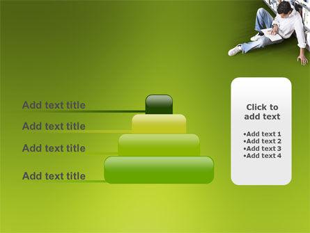 Self-education PowerPoint Template Slide 8