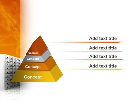 Array PowerPoint Template, Slide 4, 02963, Business Concepts — PoweredTemplate.com