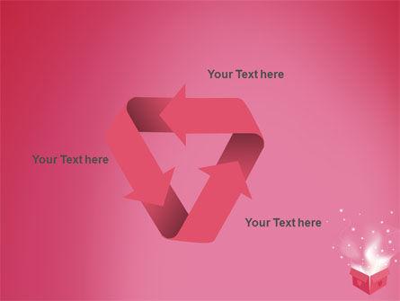 Love Box PowerPoint Template Slide 10