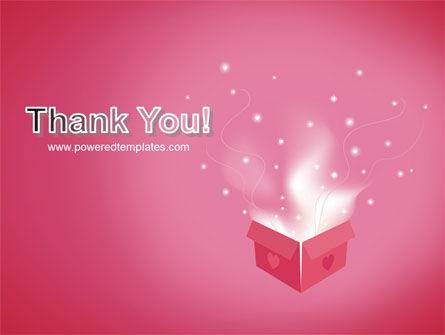 Love Box PowerPoint Template Slide 20