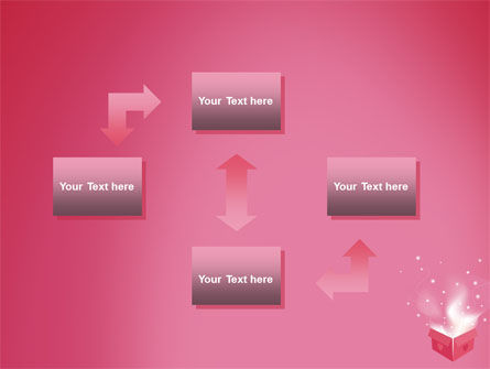 Love Box PowerPoint Template Slide 4