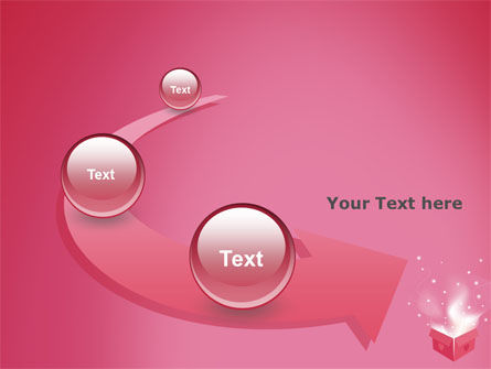 Love Box PowerPoint Template Slide 6