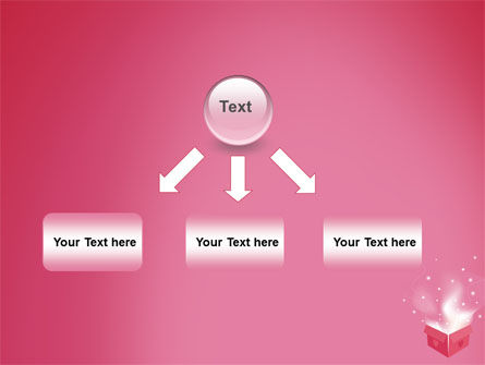 Love Box PowerPoint Template Slide 8