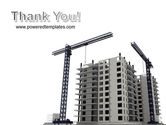 Building Plot PowerPoint Template#20