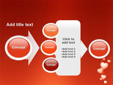 Love Gift PowerPoint Template Slide 17