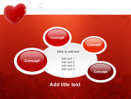 Love You PowerPoint Template Slide 16