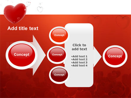 Love You PowerPoint Template Slide 17
